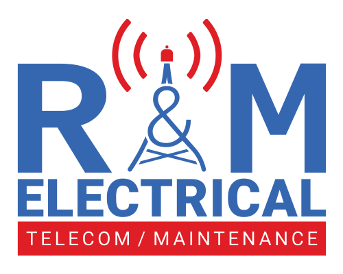 R and M Electrical Telecom / Maintenance